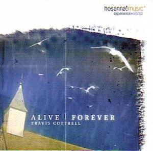 Alive Forever CD