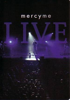 MercyMe Live Double DVD