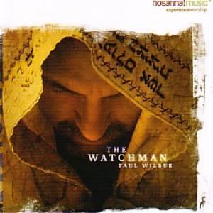 The Watchman CD