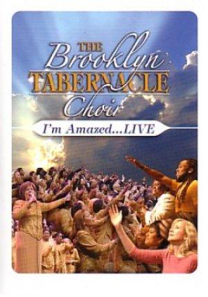 I'm Amazed... Live: DVD