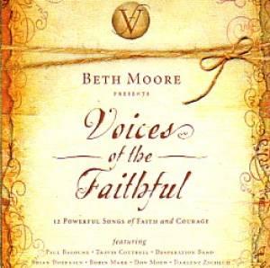 Voices of the Faithful CD