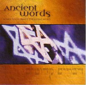 Ancient Words CD
