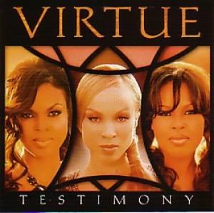 Testimony CD