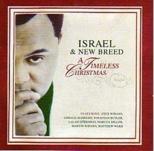 A Timeless Christmas: CD