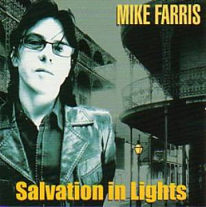 Salvation In Lights CD