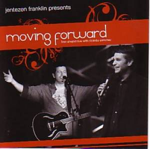 Moving Forward CD