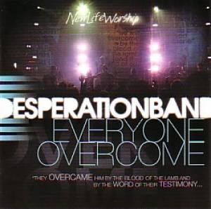 Everyone Overcome CD