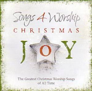 Songs 4 Worship - Christmas Joy CD