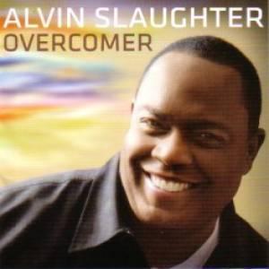 Overcomer CD