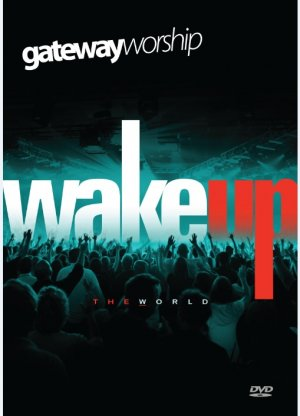 Wake Up The World DVD