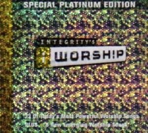 iWorship: A Total Worship Experience Special Platinum Edition CD