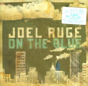 On The Blue CD