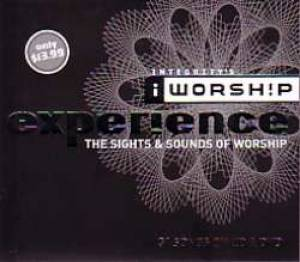 iWorship Experience CD/DVD