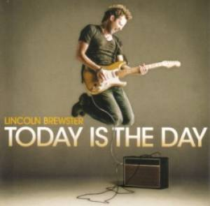 Today Is The Day CD