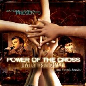 Power Of The Cross CD