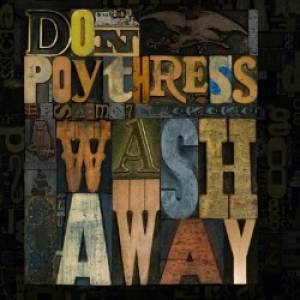 Wash Away CD