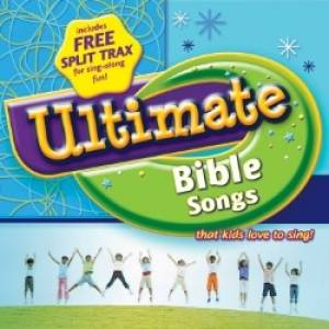 Ultimate Bible Songs