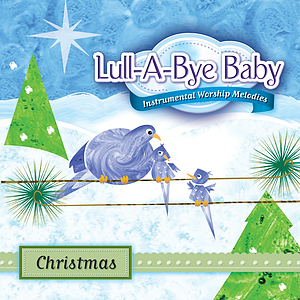 Lull-a-bye Baby Christmas