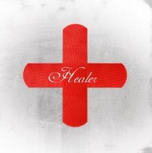 Healer CD