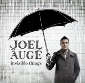 Invisible Things CD