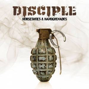 Horseshoes & Handgrenades CD