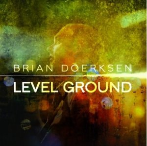 Level Ground CD