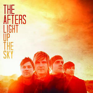 Light Up The Sky: CD