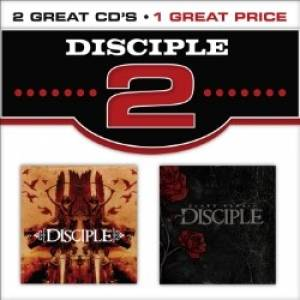 2 Series: Disciple CD