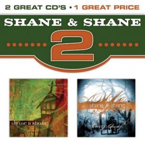 2 Series: Shane And Shane CD
