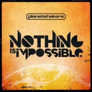 Nothing Is Impossible CD/DVD