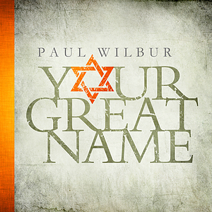 Your Great Name CD