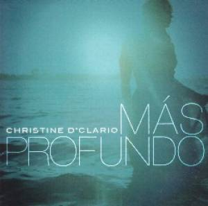 Mas Profundo (spanish) Cd