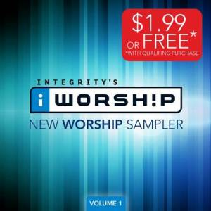 Iworship Sampler Cd