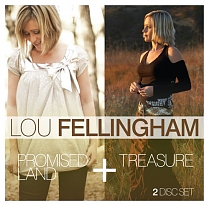 Treasure & Promised Land 2CD