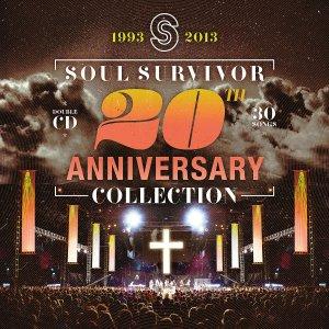 Soul Survivor: 20th Anniversary 2CD