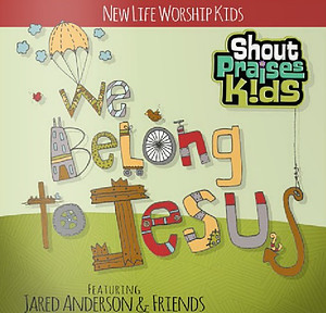 We Belong to Jesus CD
