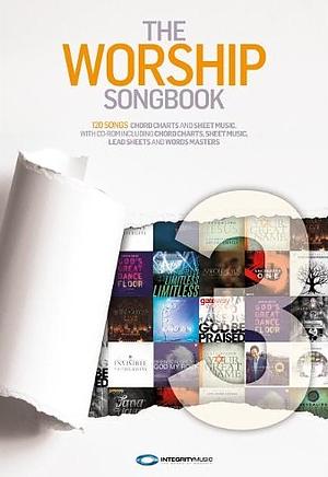 Worship Songbook 3 Book & CD-ROM
