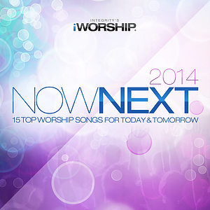 Now Next 2014 CD