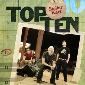 Top Ten: Stellar Kart