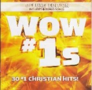 WOW Number 1s Yellow Deluxe Edition : 30 Greatest Christian Music Hits Ever