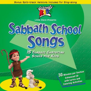 Sabbath School Songs : 15 Classic Christian Songs For Kids