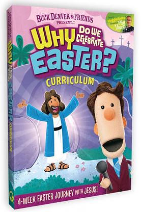 Why do we Celebrate Easter Curriculum Pack