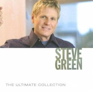 Ultimate Collection Steve Green 2CD
