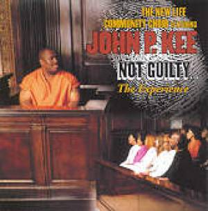 Not Guilty CD