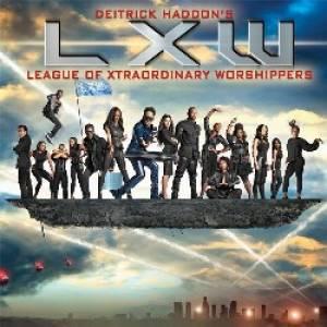 DEITRICK HADDONS LXW CD