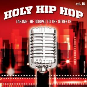 Holy Hip Hop  Vol. 16