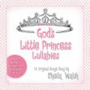 Gigi, God's Little Princess: God's Little Princess Lullabies CD Unabridged