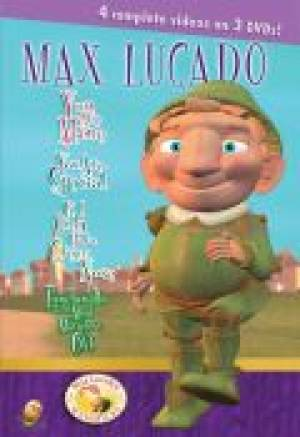 Max Lucado's Wemmicks: The Wemmicks Collection DVD Box Set
