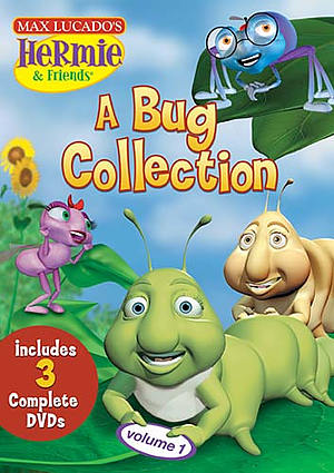 A Bug Collection Box Set: vol. 1