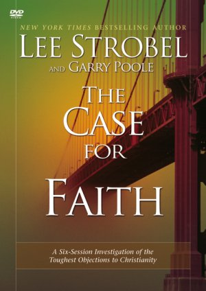 The Case for Faith DVD-ROM